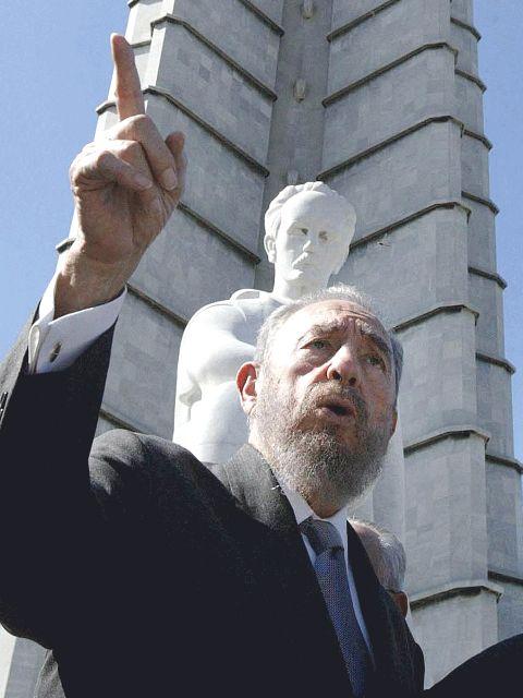 Castro, misiune imposibila pentru CIA