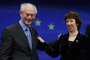 BELGIUM EU EUROPEAN PRESIDENT