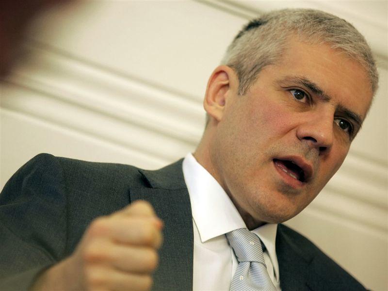 Presedintele sarb Tadic lupta pentru impotriva independentei Kosovo