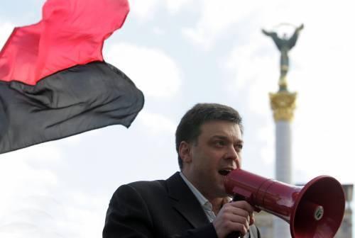 "Ultranationalistul cere ""masuri dure"" impotriva Romaniei"