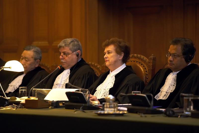 Judecatorii CIJ vor oferi un aviz consultativ in problema independetei Kosovo