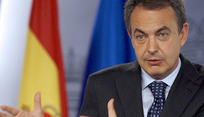 Premierul spaniol Zapatero doreste consolidarea rolului Spaniei pe scena politica internationala