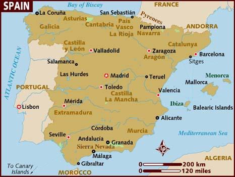 Regatul Spaniei