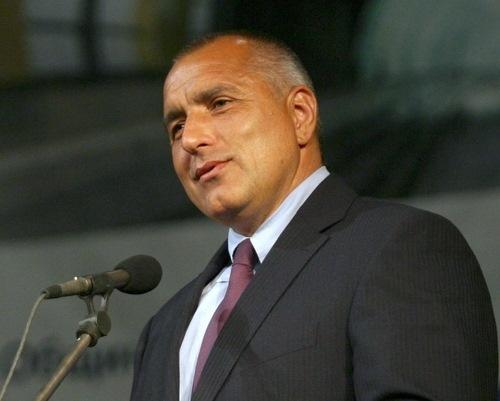 Premierul bulgar Borisov tulbura pacea etnica din Balcani