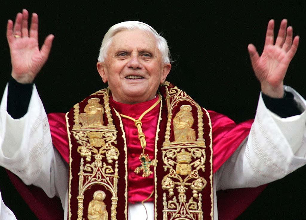 Papa beneficiaza de banii mafiei rusesti