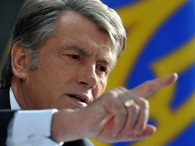 Regimul Iuscenko foloseste arma energetica in scop electoral