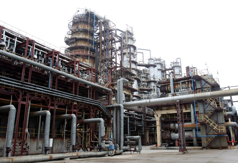 Rafinaria Naftan, motivul noului razboi energetic ruso-belarus