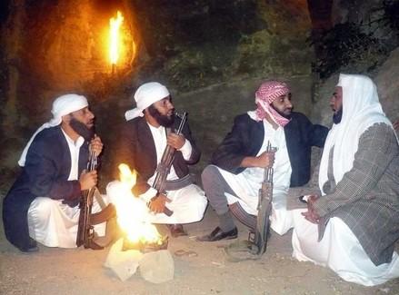 Yemen combate al-Qaida cu vize