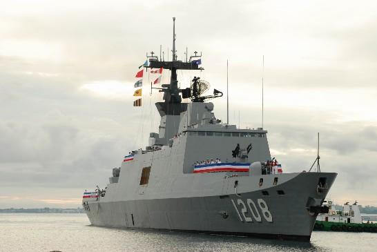 Flota militara taiwaneza, pregatitat pentru razbiu cu Beijingul