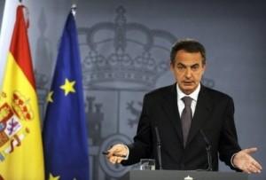 Spania Zapatero