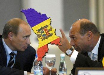 Unimedia Basescu-Putin