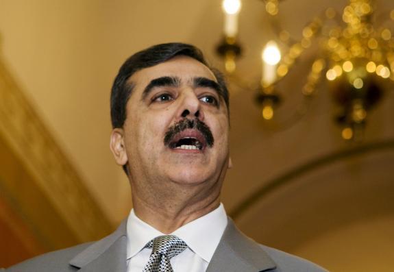 Premierul pakistanez, ingrijorat de alianta militara ruso-indiana