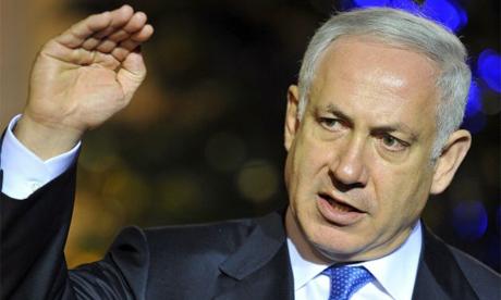 Premierul Netanyahu apara coloniile din Ierusalimul de Est