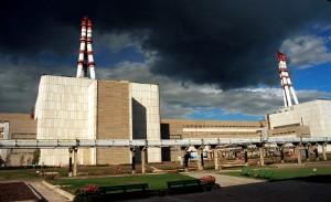 Centrala nucleara de la Ignalina tulbura politica UE