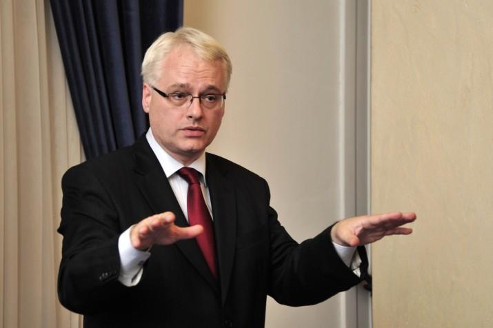 Noul presedinte croat, Ivo Josipovic, pregatit pentru un compromis cu Serbia