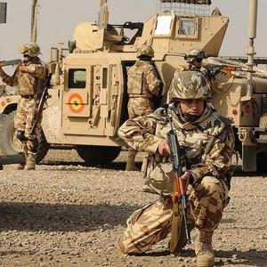 militari roman Afganistan 432