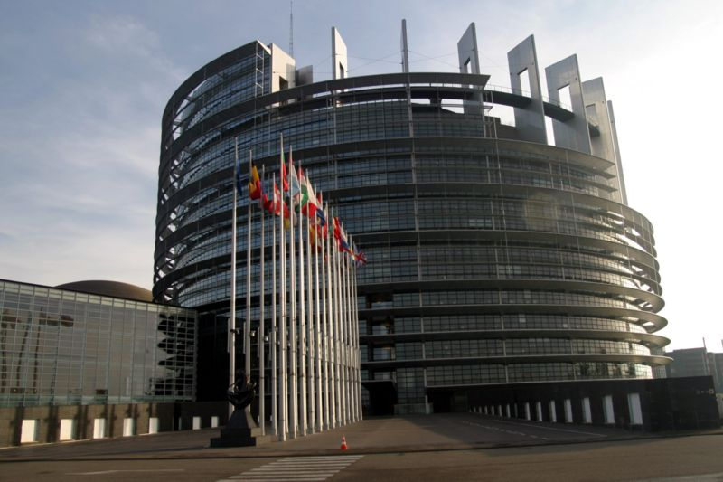 Parlamentul European sustine proiectul Nabucco