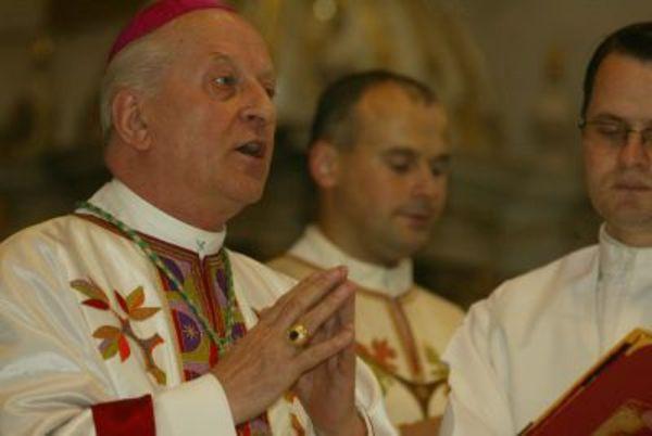 Cardinalul Franc Rode condamna islamizarea Bosniei