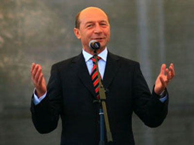 Presedintele roman pregateste o vizita strategica la Chisinau