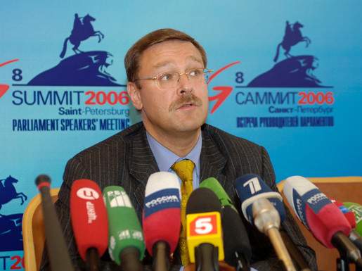 Konstantin Kosacev