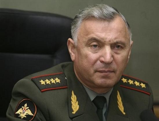 Nicolai Makarov