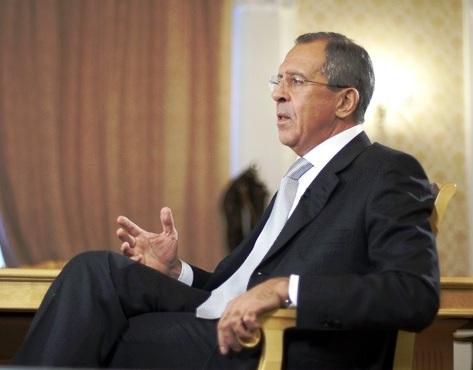 Ministrul rus de Externe, Serghei Lavrov, se opune izolarii Iranului