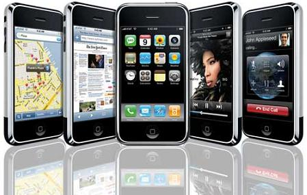 iPhone, arma secreta anti-talibani