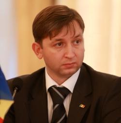 Fostul sef al SIS, Artur Resetnikov