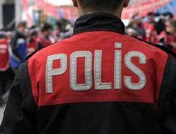 politist turc