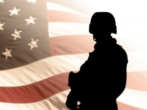 soldier-s US