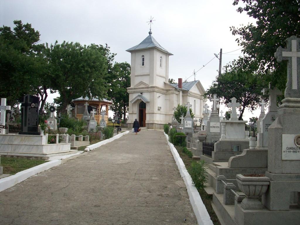 Cimitirele militare italiene din Romania, protejate de ONCE
