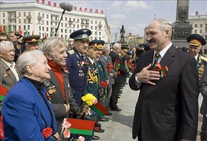 Regimul presedintelui belarus Lukasenko blocheaza Parteneriatul Estic