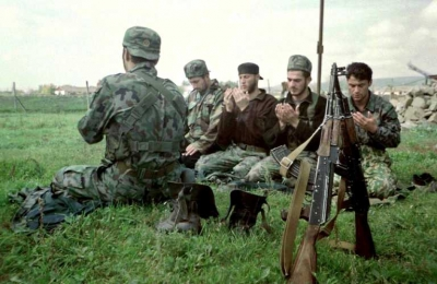 Insurgentii ceceni, acuzati de atentatele de la Moscova
