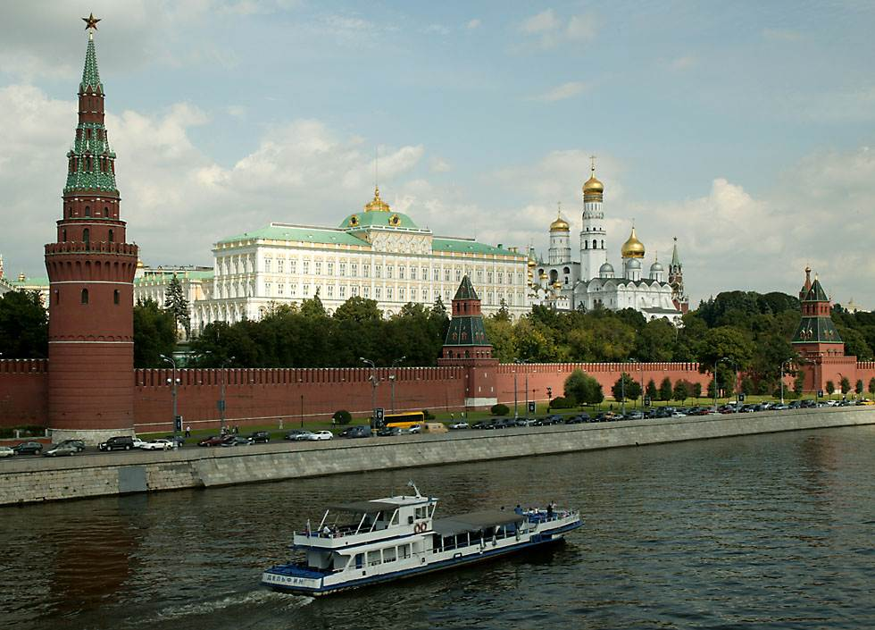Kremlinul revitalizeaza Comunitatea Statelor Independente