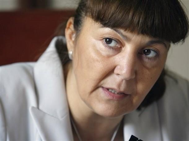 Europarlamentarul roman Monica Macovei sprijina integrarea europeana a Republicii Moldova