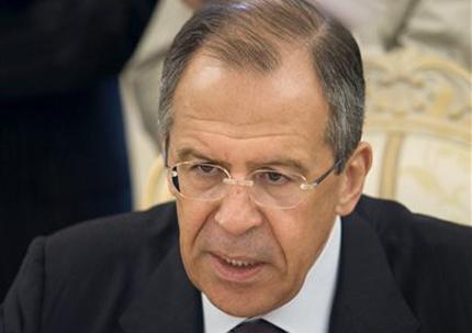 "Ministrul rus de Externe, Serghei Lavrov cere ""explicatii exhaustive"" in problema scutului american"