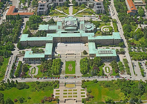 Parlamentul turc a ratificat tratatul Nabucco