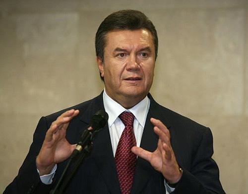 Noul presedinte de la Kiev, Viktor Ianukovici, nu renunta la independenta Ucrainei