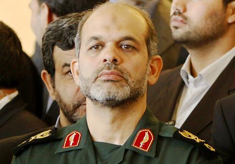 Generalul iranian Ahmed Vahidi ameninta cu un nou jihad