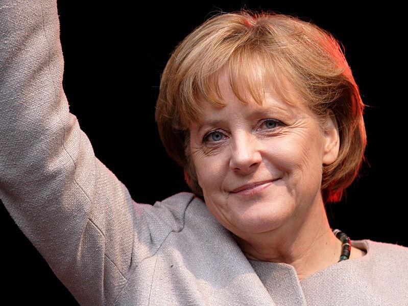Cancelarul Angela Merkel se opune invatamantului in limba turca pe teritoriul german