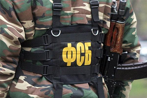 Ofiterii FSB revin in portul militar Sevastopol