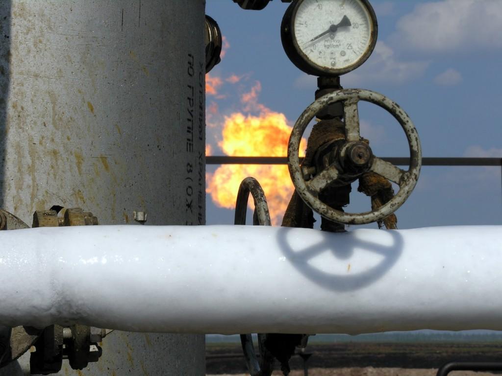 Gazoductul Nord Stream, finantat pe jumatate
