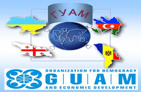 Ucraina saboteaza activitatea GUAM