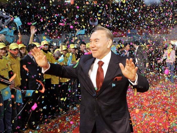 Presedintele Nursultan Nazarbayev a transformat Kazahstanul intr-o putere regionala