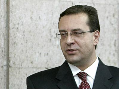 Fostul lider PCRM, Marian Lupu, actual lider PDM, continua demonizarea politicii Bucurestiului