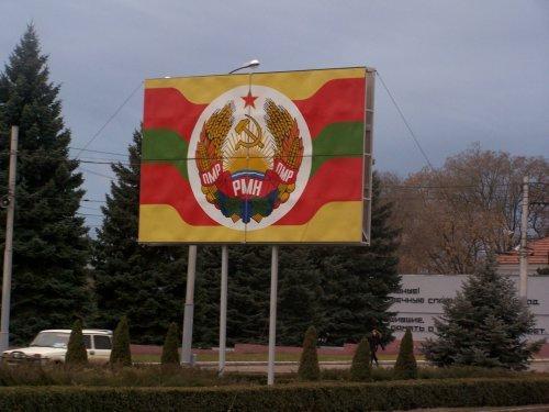 """Statalitatea"" transnistreana, salvata de axa Moscova-Kiev"