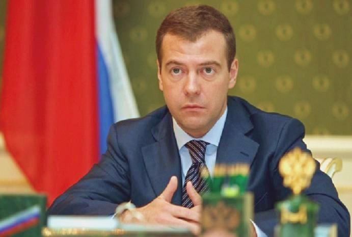 Presedintele rus Dmitri Medvedev ameninta Israelul
