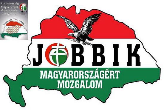 Extremism-Jobbik