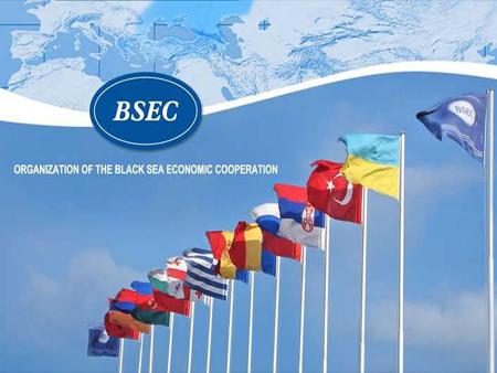 Organizatia pentru Cooperare Economica la Marea Neagra, afectata de coruptie