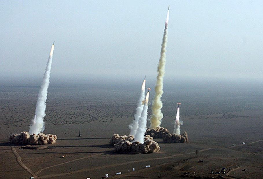 Rachetele strategice iraniene, amenintare la adresa intereselor SUA in Golful Persic